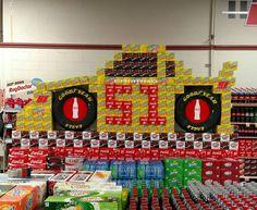 Coke NASCAR