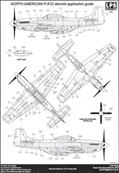 Easter Jesus Crafts, Stencils, Airplane Design, P51 Mustang, Aeroplanes, Aviation Art, Technical Drawing, Paint Schemes, Cutaway