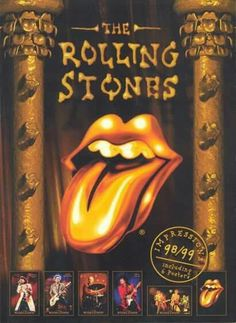 Rolling Stones Pop Posters, Band Posters, Concert Posters, Music Posters, Old Stone, Stone Art, Rolling Stones Tour, El Rock And Roll, Rollin Stones