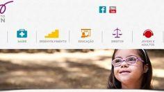 Movimento Down e OAB-RJ oferecem plantão jurídico fixo para crianças e adolescentes com deficiência. Imagem: Reprodução