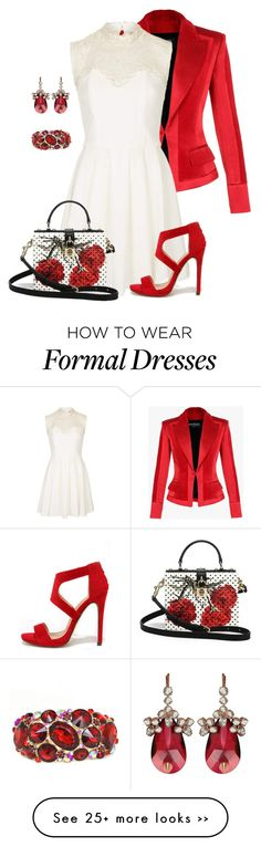 """""""Untitled #1269"""" by beng-gallo on Polyvore"""