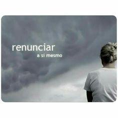 #renúncia