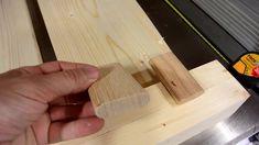 Diy Como hacer una cama de dos plazas de madera pino fácil de hacer Bed Dimensions, Wood, Wood Projects, Bed Making, Cots, Pine, Furniture Design, Bed Ideas