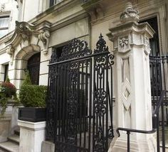 nyc manhattan gated residence cushner2287 - Get $25 credit with Airbnb if you sign up with this link http://www.airbnb.com/c/groberts22
