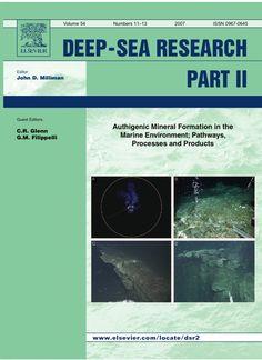 Публикации в журналах, наукометрической базы Scopus  Deep-Sea Research Part II: Topical Studies in Oceanography #Deep-Sea #Research #Topical #Studies #Oceanography #Journals #публикация, #журнал, #публикациявжурнале #globalpublication #publication #статья