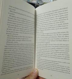 """Due pagine del capitolo: """"Il primo massaggio"""" del mio romanzo: """"Guido, il tranviere"""". Dategli un'occhiata e lasciatevi emozionare. Buona lettura!"""