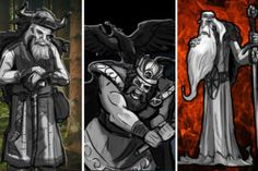 QUIZ: Which Slavic God Are You?