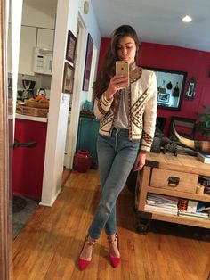 New York Closets: Felicity Sargent - Man Repeller