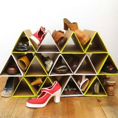 12 Brilliant Ways to Reuse Cardboard Boxes