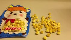Cat Ball Cake Baby - Baby Cookies from Japan Baby Cookies, Cake Baby, Cereal, Japan, Cat, Food, Japanese Dishes, Essen, Cats