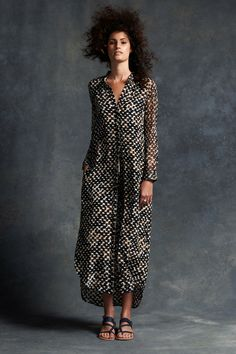 Saloni | Resort 2015 Collection | Style.com