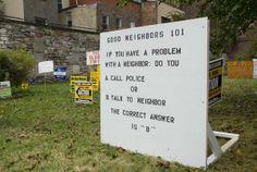 Yard (Sign)