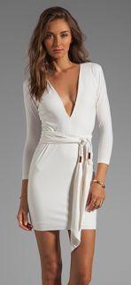 BEC Exclusive Jaguar Long Sleeve Dress  |  joy & cake