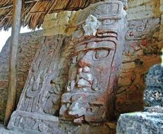 Costa Maya Excursion - Kohunlich Mayan Ruins Tour from Majahual Mexico