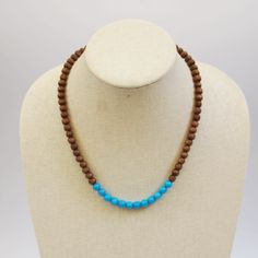 Colored Bead Necklace – FMSCMarketplace.org