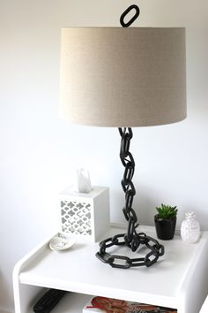 When I think of lighting for our home, I immediately think of HomeGoods' lighting section. They have a wide array of lighting options, from table top lamps to large statement floor lamps.