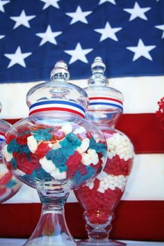 4th of July Party #4thofjuly #party