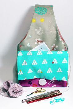 sewing tutorial bag ♥