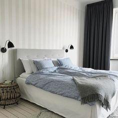 Sovrum Gant home Sänglampor