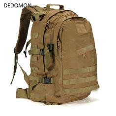 76ea4a6bb461e 40L 3D Im Freiensport-militärischer Taktischer klettern bergsteigen Rucksack  Camping Wandern Trekking Rucksack Reise außentasche