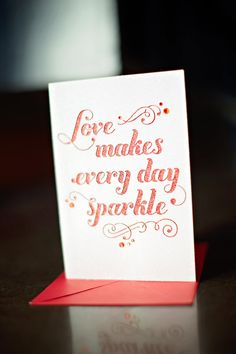 Love Cards....take the Vday Challenge to put your heart to paper. #Hallmark