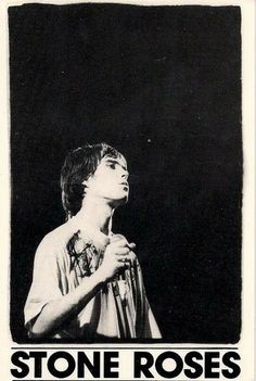 Stone Roses ...