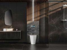 bathroom 2021 – Szukaj wGoogle Reece Bathroom, Open Bathroom, Best Bathroom Designs, Bathroom Trends, Smart Toilet, Three Birds Renovations, Flush Toilet, Corian, Mixer Taps