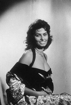 Sophia, 1957