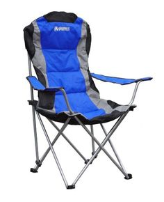 GigaTent Camping Chair Blue * Continue to the product at the image link.