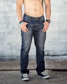Barbell denim...jeans for Athletic men and women!! For those who has those strong thighs....
