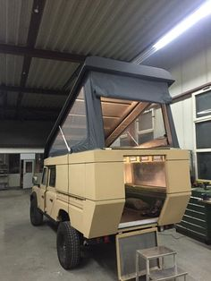 trailers off road * trailers off road Land Rover Defender, Defender Camper, Defender 130, Off Road Camper Trailer, Pickup Camper, Camper Trailers, Off Road Camping, Truck Camping, Expedition Trailer