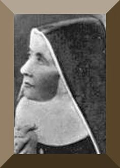 I want to be holy, loving Jesus in the Eucharist, suffering with Christ Crucified and seeing Christ in my brothers and sisters.  -- Blessed Maria Grazia Tarallo
