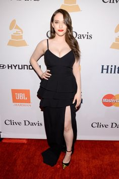 Pin for Later: Les Stars de la Musique S'éclatent à L'approche des Grammy Awards Kat Denings