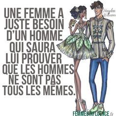 Femme d'Influence - Bibliothèque de médias Change Quotes, Love Quotes, Respect Girls, Determination Quotes, Keep Looking Up, Pretty Quotes, French Quotes, Positive Mind, Cartoon Pics