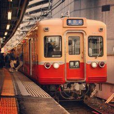 京成電鉄3300形