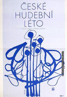 Czech Film Poster