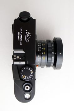 I'd like-a to have this Leica.