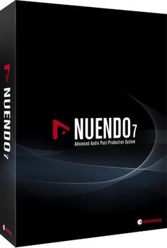 Steinberg Nuendo 7 Production Software: With built-in ADR and sound design tools, and integration with Audiokinetic Wwise, Nuendo 7 is Steinberg's top DAW for TV/film and game audio postproduction.
