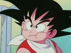 Dragon Ball Gt, Dragon Ball Image, Tumblr Cartoon, Pop Art, Goku Pics, Sailor Moon, Hotarubi No Mori, Kid Goku, Card Captor
