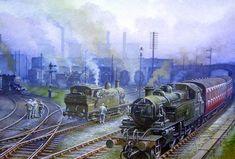 2007 Guild of Railway Artists