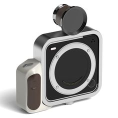 Love this camera concept