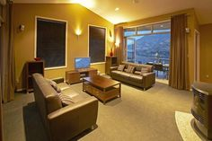 Luxurious and Classy Hotels Queenstown New Zealand