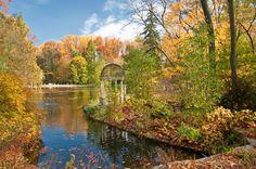The Best Spots to View Fall Foliage Around Philadelphia 2014