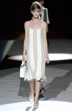 21. Hollie - Lookbooks - Marc Jacobs Collection - Womens Ready to Wear - Spring / Summer 2013 - Marc Jacobs