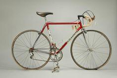 Colnago Master di Beppe Saronni - Campione del mondo 1983