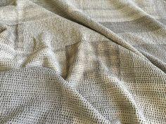 Quilt in organic kala cotton fabrics