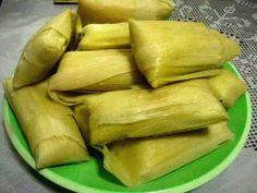 Uno de los tamales mas populares en nuestro querido El Salvador. Los tamales de elote son ideales para el desayuno o la cena por su dulce sabor. Aprenda a hacerlos usted mismo!