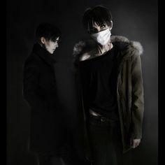 Levi x Eren by Idea cosplay