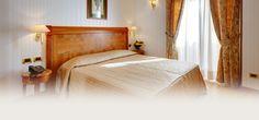 Roma Hotel Recommendation:  Residenza RomaCentro Rooms