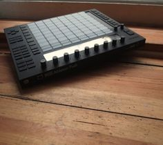 Ableton Push – $600